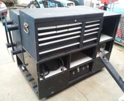 Racing Pit Cart - Pit Wagon  For Sale - 2