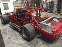 1982 C3 GT1 Corvette Road Racing Car For Sale - 4