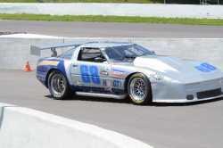 1985 C4 Trans am Corvette